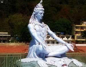 Rishikesh Shiva