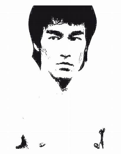 Bruce Lee Clipart Clipground