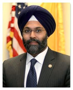 meet gurbir grewal americas  sikh attorney general