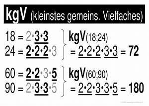 Kleinstes Gemeinsames Vielfaches Berechnen : mathematik geometrie lernplakate wissensposter kgv kleinstes gemeinsames vielfaches 8500 ~ Themetempest.com Abrechnung