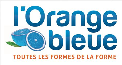 page emploi l orange bleue