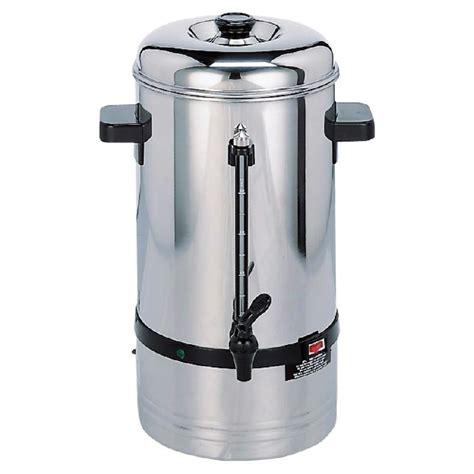 machine à café grande capacité pour collectivités et bureaux percolateur manutan collectivités achat vente de