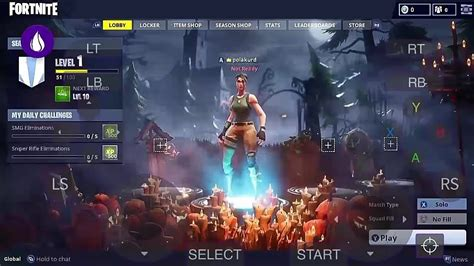 play fortnite android  pc   windows mac