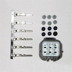 Honda Electrical Connector Catalog