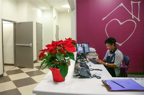 Front Desk Volunteer - Calvary Women's Services