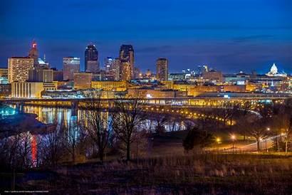 Desktop Wisconsin Mississippi River St Paul Wallpapers