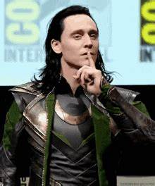 Loki GIFs   Tenor