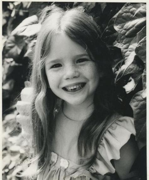 actress melissa gilbert  release picture book daisy