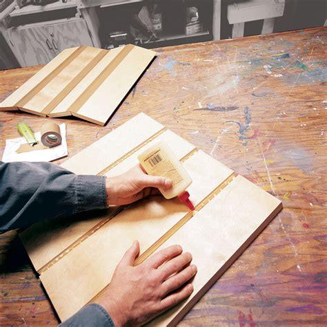 glue miters top diy tips  gluing miter joints