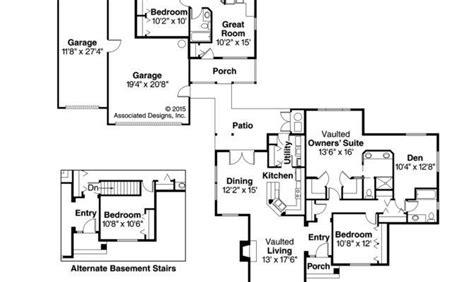 house plans  separate guest quarters house design ideas