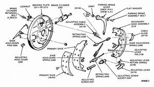 Solved  Replacing Brakes On 1990 F350 Dully Replacing All