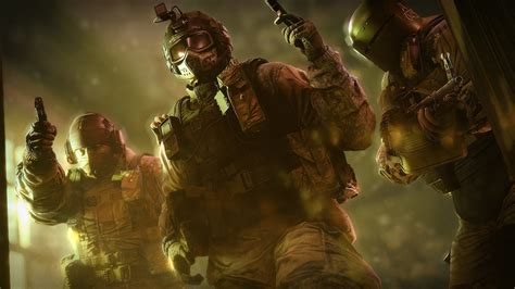 siege promod rainbow six siege review digital trends