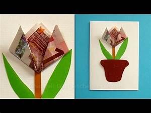 Blumen Aus Geld Basteln : aus geldscheinen blumen basteln my blog ~ Bigdaddyawards.com Haus und Dekorationen