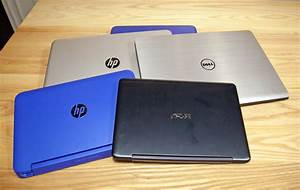 Critical Flaws On Hp  Dell  Acer  Asus And Lenovo Laptops