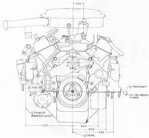 diagram of 454 big block chevrolet 454 big block hp With smart car big block v8