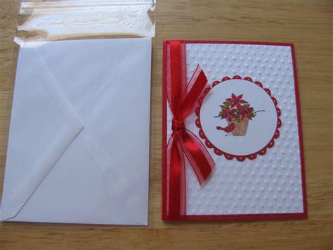 25 Easy Handmade Christmas Greetings Fun To Make With Your