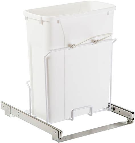 free standing garbage cabinet waste basket cabinet freestanding cabinets matttroy