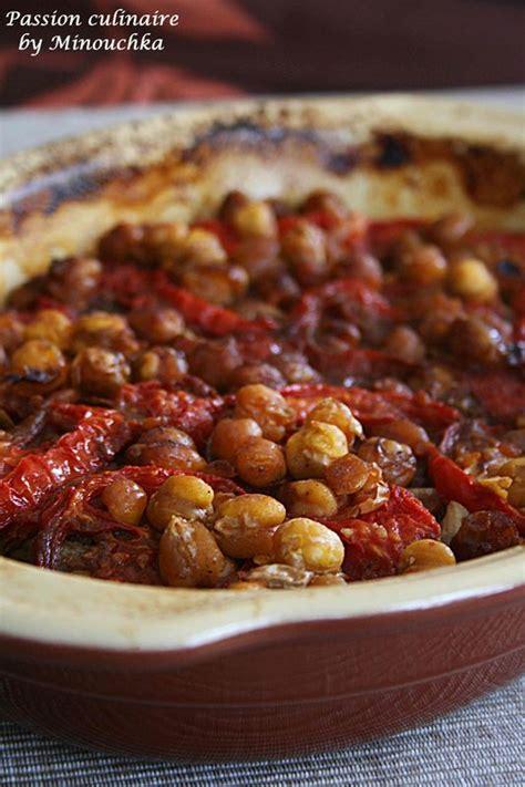cuisine libanaise aubergine quot moussaâ badhinjan quot moussaka libanaise recette