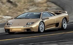 2001 Lamborghini Diablo VT 6 0 SE (US) - Wallpapers and HD