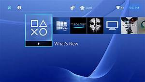 Feature PlayStation 4 PS4 Review Impressions