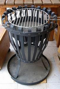 Feuerkorb Mit Grill : feuerkorb mit grilleinsatz klimaanlage und heizung ~ Markanthonyermac.com Haus und Dekorationen