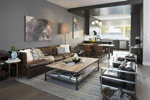 6, Elements, Of, Modern, Rugged, Room, Decor