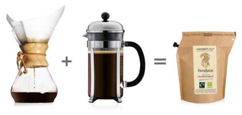 Disposable Bag Is Actually A Single-brew French Press