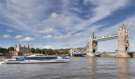 River Thames Boat Tour by Thames River Cruises Boat Trips