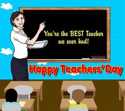 Teacher Teachers Re Card Send Youre 123greetings