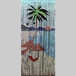 bamboo beaded door curtain for sale classifieds