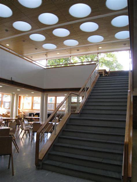 Mit Baker House by Ad Classics Mit Baker House Dormitory Alvar Aalto