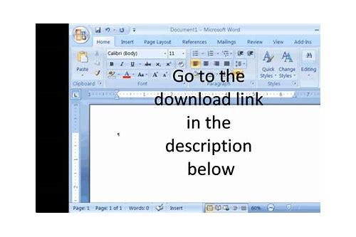 microsoft word office 2008 baixar gratuito com serial