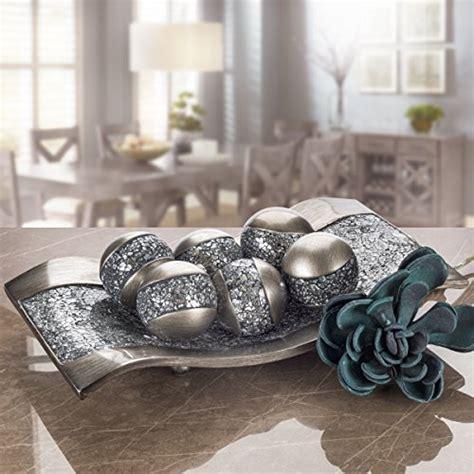 creative scents schonwerk centerpiece dish crackled