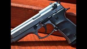Blank Firing Replica Guns  Prop Guns  Starter Pistols