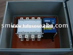 Socomec Auto Transfer Switch For Sale