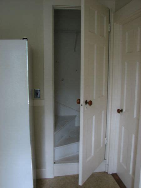 door     bottom   stairs remodel