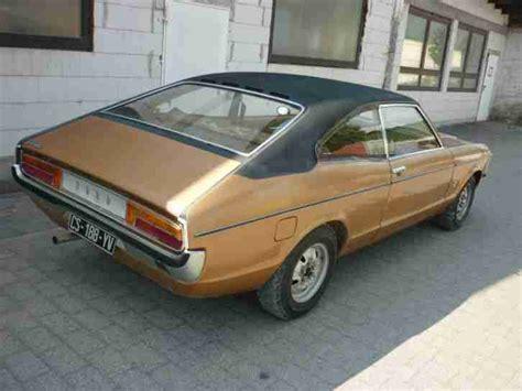 ford granada kaufen 1973 ford granada 2300 h 252 ftknick coup 233 topseller oldtimer car
