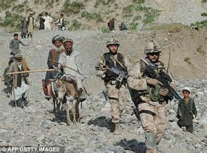 Six U.S. soldiers killed in roadside attacks in ...