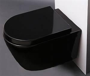 Wc Sitz Schwarz : toilet seats bernstein bathroom shop ~ Watch28wear.com Haus und Dekorationen