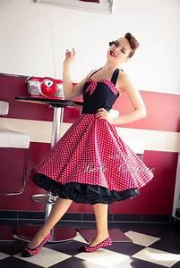 50er Jahre Style : 50er jahre rockabilly petticoat kleid rockabilly rockabilly style and psychobilly ~ Sanjose-hotels-ca.com Haus und Dekorationen