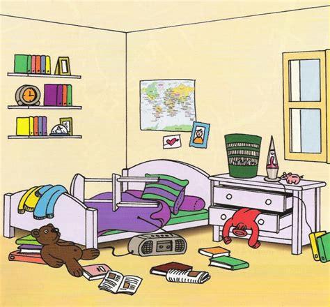 comment ranger une chambre en bordel parler de logement