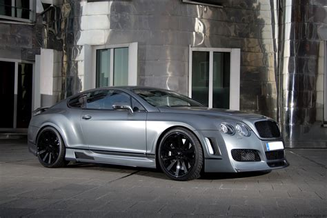 bentley continental supersports bentley continental gt supersports by anderson germany