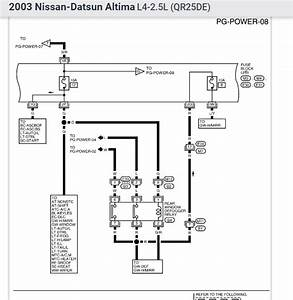 Fuse Diagram  Hi  My Name Is Albert  I Have A Quetions  My