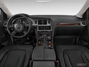 Audi Q7 Interieur : 2014 audi q7 prices reviews and pictures u s news ~ Nature-et-papiers.com Idées de Décoration