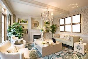 27 luxury living room ideas pictures of beautiful rooms With kitchen cabinet trends 2018 combined with fine art wall calendar 2017