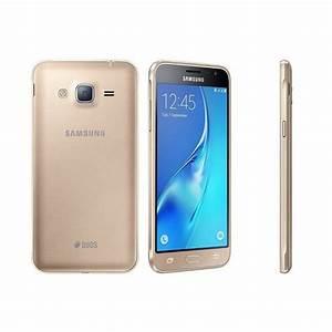 Samsung Galaxy J3 2016 Duos J320f  Ds Gold