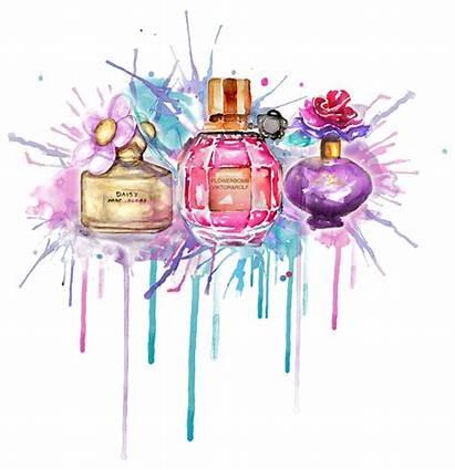 Chanel Coco Perfume Drawing Mademoiselle Freepngimg