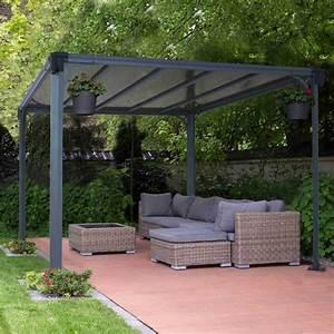 palram milano gazebo two sizes available garden street With katzennetz balkon mit garden pergola