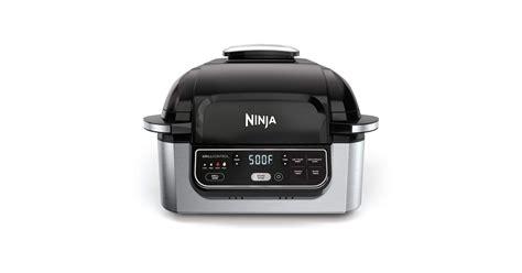 ninja fryer air foodi qt friday popsugar