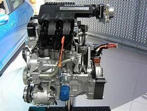Les Diff U00e9rents Types De V U00e9hicules Hybrides